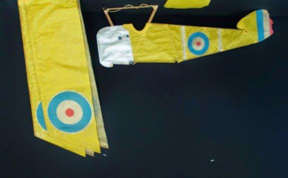 Coast Kites, Inc. - Squadron