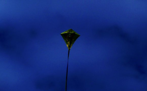 ~I See The Kite Flying by