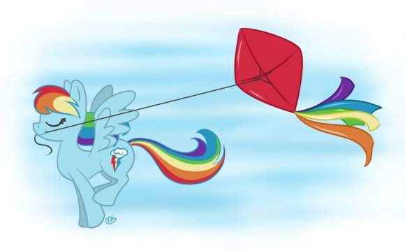 Let s Go Fly a Kite by