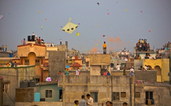 Makar Sankranti on Pinterest