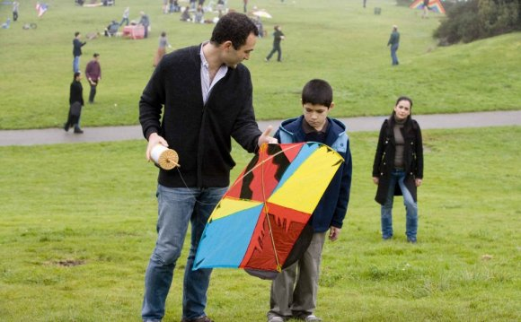 The Kite Runner Full Movie HD