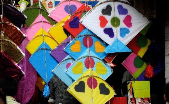 Kites Sutra | Fullonsms