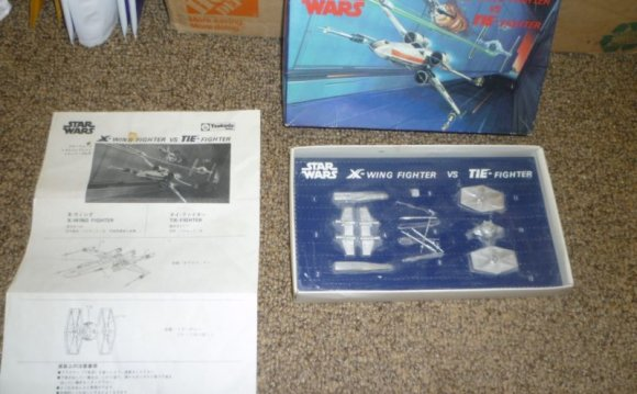 Ultra RARE Vintage Star Wars
