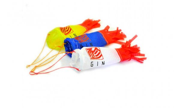 Gin Mini Windsock