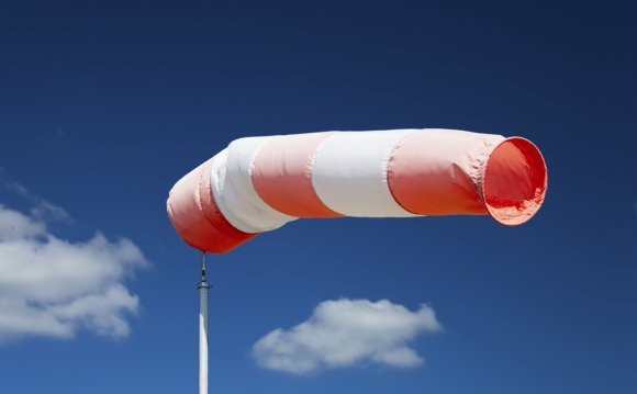 Windsock Speed