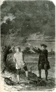 Exactly 261 Years Ago, Ben Franklin Flew a Kite in a Lightning Storm