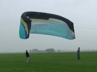 Foilkite 50m2 launched
