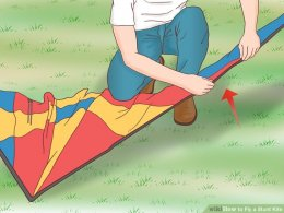 Image titled Fly a Stunt Kite Step 1