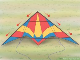 Image titled Fly a Stunt Kite Step 3