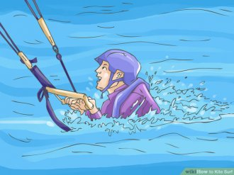 Image titled Kite Surf Step 3