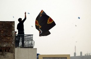 kite-fighting-Pakistan