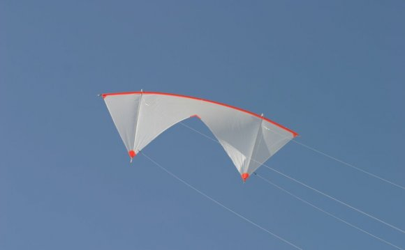 Two string kite