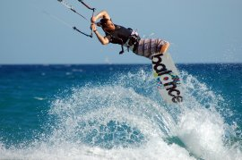 Kitesurf by Will