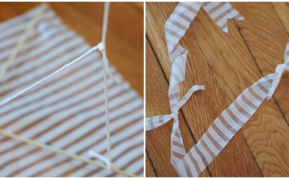 Easy Kites to make