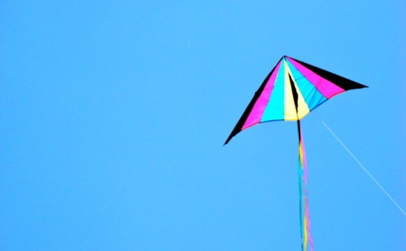 National Fly A Kite Day