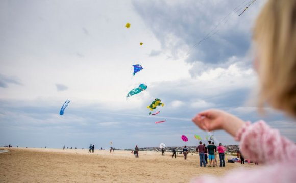 National Kite Festival
