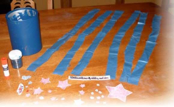 Windsock Crafts for Preschool