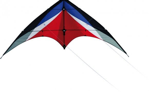 Kites, kites for Beginners
