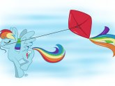 Go Fly a Kite origin