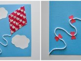 Kite Design for kids to make