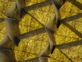 Kite tessellation