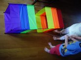 Make a Box kite