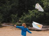 Making Kites in the classroom