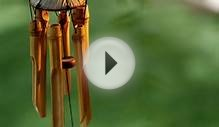3 Tips for the Best Feng Shui Use of Wind Chimes