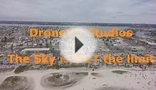 Aerial Drone Footage of the Treasure Island Kite Festival 2015