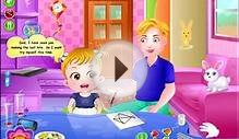 ᴴᴰ Baby Hazel Full Movie Game - Baby Hazel Kite Flying