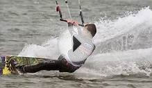 Ford Kite Cup Rewa 2014 photos of tricks on kite