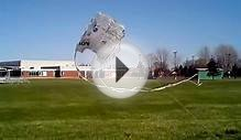 Homemade Kite - out of Tyvek (How to)