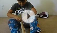 How to make Airplane Kite