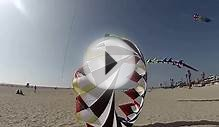 Kite Day Festival 2013 - Seal Beach
