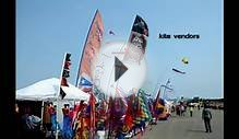 Kite Festival at Long Beach, Washington 23AUG2015