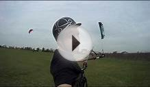kite roller flysurfer speed 3