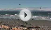 kiteboarding in Seattle - gokiting - Golden Gardens - Rev2