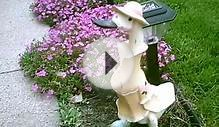 Mom Garden Statues & Wind Chimes