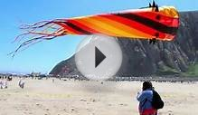 Morro Bay Kite Festival April 25 & 26 2015