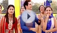 Naksh and Naira compete during kite flying on Makar Sankranti