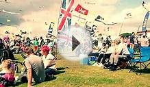 Portsmouth International Kite Festival 2012 Highlights