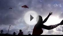 The Art of Kite Flying
