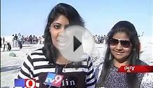 Tv9 Gujarat - Kite Festival in Bhuj