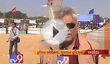 Tv9 Gujarat - Kite festival in Vadodra