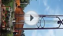 Worlds Largest Windchime, Casey IL, USA